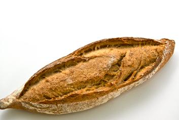 Artesá do xeito cortada - Panadería Moscoso Moure