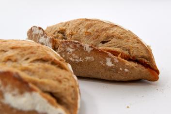 Pan de xeito de chourizo - Panadería Moscoso Moure