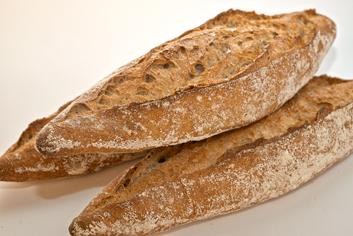 Artesás de masa nai - Panadería Moscoso Moure
