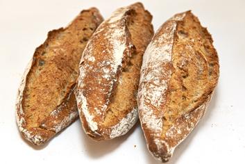 Grupos de artesás de masa nai - Panadería Moscoso Moure