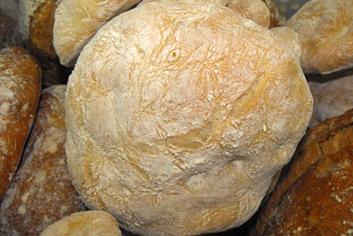Bollitas - Panadería Moscoso Moure