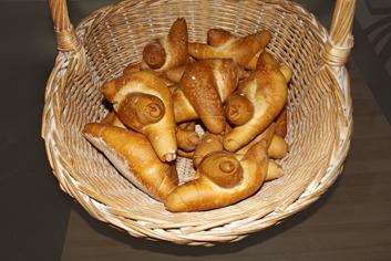 Cornechos - Panadería Moscoso Moure