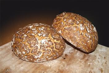 Pan de cerveza, avena y miel - Panadería Moscoso Moure