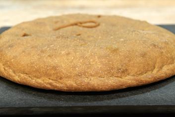 Empanada - Panadería Moscoso Moure