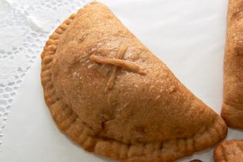Empanadilla - Panadería Moscoso Moure