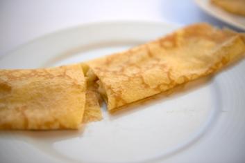 Filloa rellena - Panadería Moscoso Moure