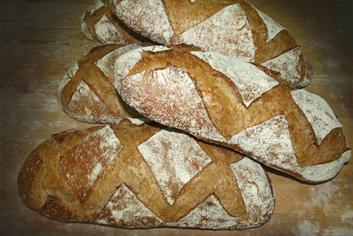 Pan Gran Reserva Tradición e vanguardia - Panadería Moscoso Moure
