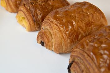 Napolitanas - Panadería Moscoso Moure