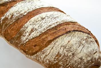 Pan Saúde Branco - Panadería Moscoso Moure