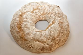 Pan del río - Panadería Moscoso Moure