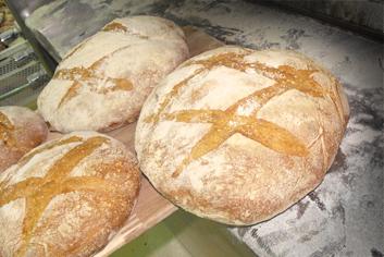 Cortados - Panadería Moscoso Moure