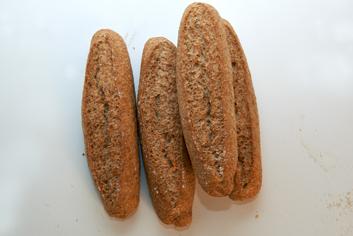 Pan salud integral - Panadería Moscoso Moure