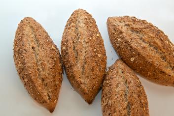 Pan salud multicereales - Panadería Moscoso Moure