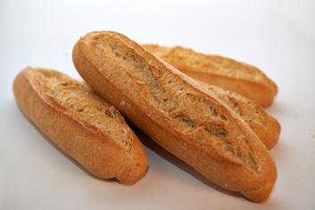 Pan salud sin sal - Panadería Moscoso Moure