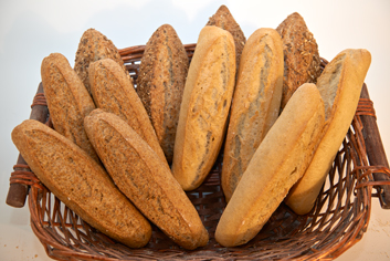 Pan salud (varios) - Panadería Moscoso Moure