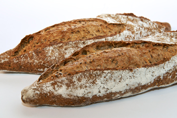 Pan de sementes - Panadería Moscoso Moure