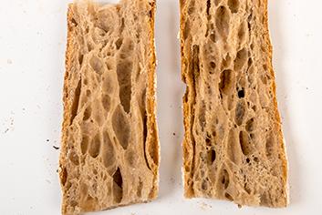 Baguette - Panadería Moscoso Moure