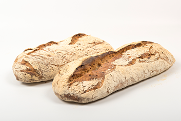 Chapata sementes - Panadería Moscoso Moure