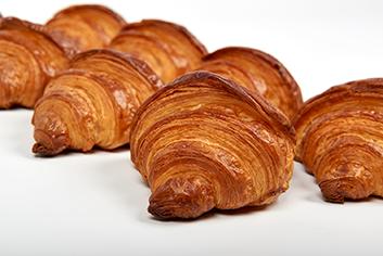 Croissant - Panadería Moscoso Moure