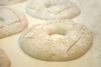Roscas del país - Panadería Moscoso Moure