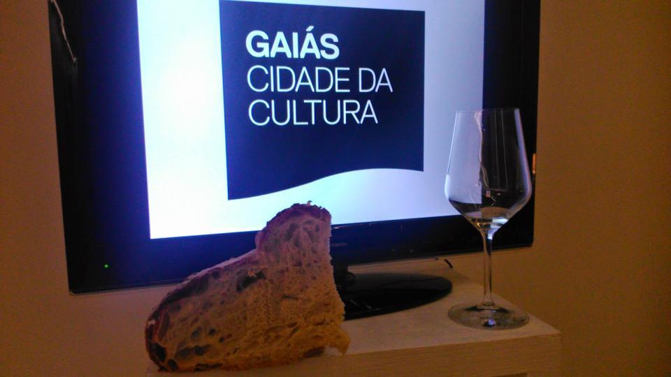 O Viñerón 2013 foi un dos exemplos de éxito e complementariedade entre viño, pan e outros produtos galegos