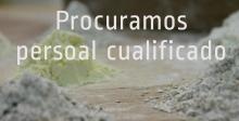 Procuramos persoal cualificado para o noso obradoiro