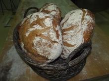 O pan Gran Reserva Tradición Galega da nosa panadería é un dos mellores reflexos desta tradición e dese boa transmisión de sentimentos entre panadeiro e pan